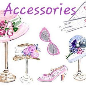 Accessories - Accessories!
